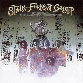 Stalk Forrest Group-1970