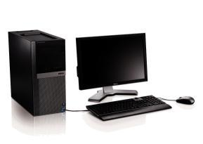 Dell - Optiplex 980 - EPEAT Gold, TCO Desktop 3.0, Energy Star 5.0
