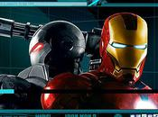 I'am Iron Man…