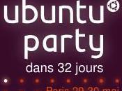 Ubuntu Party pour sortie Lucid Lynx 10.04