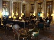 salon Dali l'hôtel Meurice