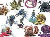 Pokémons revisités qu'on veut plus tout attraper...