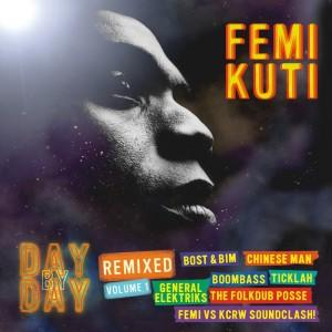 femi kuti day by day remixes vol1 COVER2 300x300 Nouvelle jeunesse pour le prince de lAfrobeat: Femi Kuti Day By Day Remixed