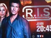 Police Scientifique soir jeudi avril 2010 bande annonce