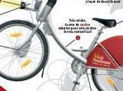 Mobilité urbaine étendue pour vélôToulouse