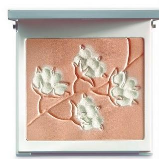 Collection Cotton Flower de Clarins