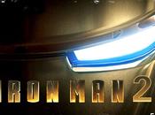 Iron trailer lancement