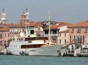 yacht Johnny Depp Venise