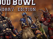 BLOOD BOWL EDITION LEGENDAIRE, présente Halflings