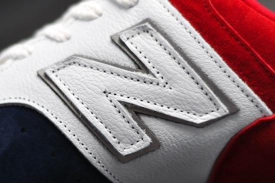 """new styles f326a 7e00c Post image for New Balance 576 """"France"""" bleu blanc rouge"""