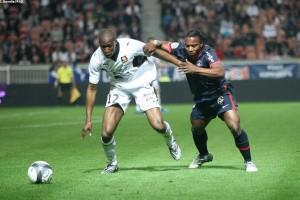 PSG-Monaco : Sessegnon, la rédemption