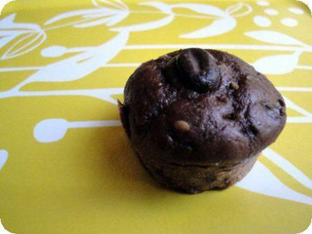 muffins brousse