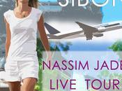 Nassim Jade Live Tour Printemps /Eté 2010