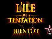 L'Ile tentation 2010 trois premières minutes vidéo