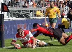 2010, l'année du rugby français