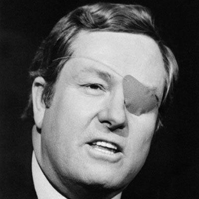 JEAN-MARIE LE PEN ::: Borgne to lose