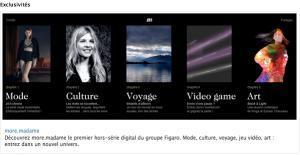 Presse digitale : ceux qui osent innover