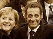 Sarkozy, retard pour Grèce, rattrape dans médias.