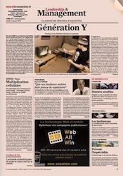 génération y et digital native
