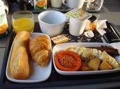 Aller-retour EuroStar plateaux repas sentent plus crise!