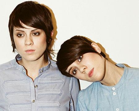 Tegan & Sara: Alligator (RAC Remix) Allez, dernier remix...