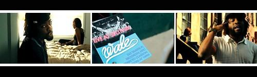 Wale feat. Marsha Ambrosius, Diary (video)