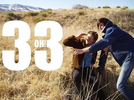3OH!3 Featuring Ke$ha • My First Kiss