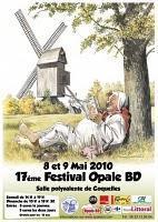 Les Festivals BD du printemps (épisode 8)