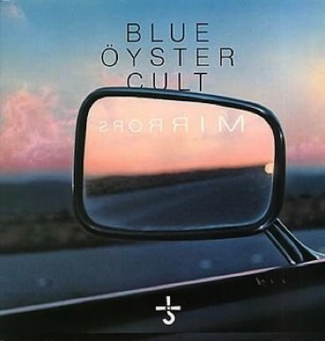 Blue Oyster Cult #1-Mirrors-1979