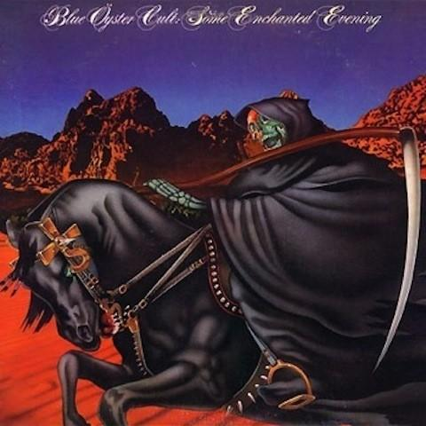 Blue Oyster Cult #1-Some Enchanted Evening-1978
