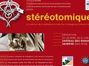 Exposition Stéréotomique Saverne