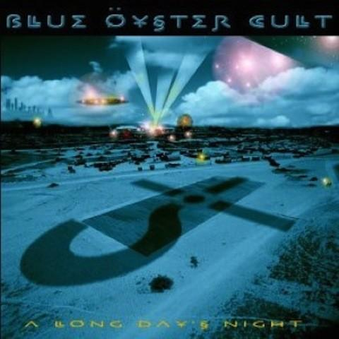 Blue Oyster Cult #7-A Long Day's Night-2002