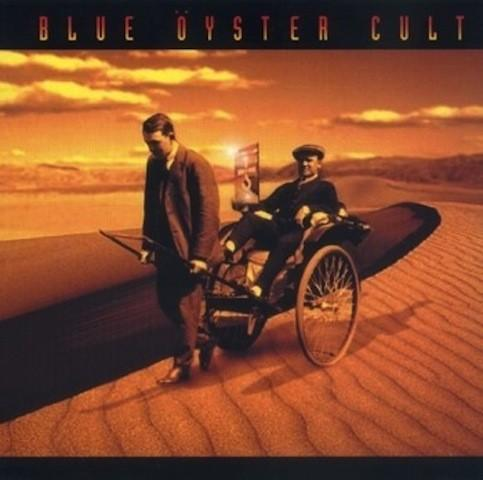 Blue Oyster Cult #7-The Curse Of The Hidden Mirror