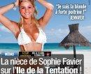 Jennifer Favier J'ai ans, suis blonde j'ai grosse poitrine