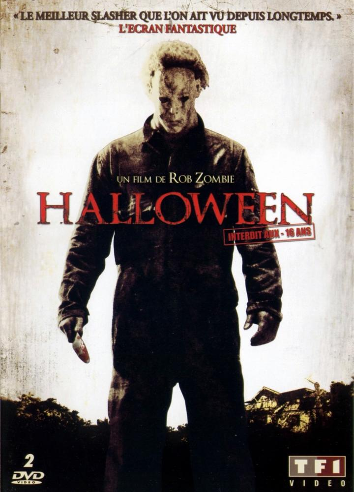 [Avis] Halloween (Remake de 2007- Film