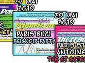 PLAN: tournée boutique parisiennes LUSH Cosmétique