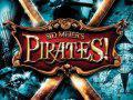 Pirates envahissent