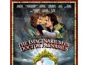 Imaginarium Doctor Parnassus