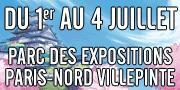 Annonce : Japan Expo 2010