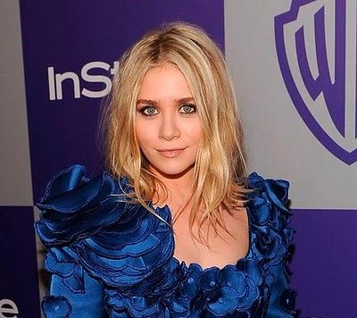 Ashley Olsen: du gothic chic à la fresh fashionista
