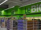 Grenelle étiquetage grande distribution, l'écologie placard