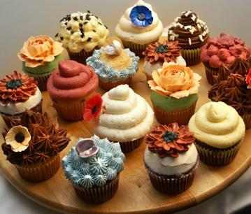 Cup Cake Your Life