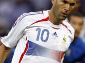 Zinédine Zidane félicite l'Olympique Marseille