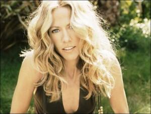 Sheryl Crow – 100 Miles From Menphis: Nouvel Album