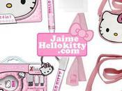 Nouveaux d'accessoires Hello kitty pour Nintendo