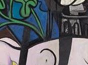 Nouveau record pour Picasso