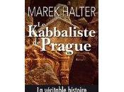 Kabbaliste Prague, Marek Halter