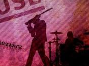 Muse, Resistance Tour