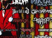 Metal Circus Fest Montreuil