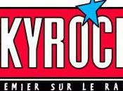 Application iPhone officielle radio Skyrock